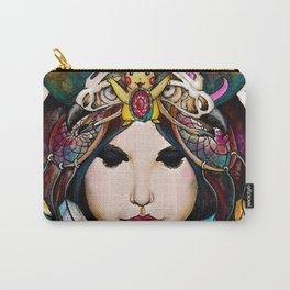 Modern Goddess Carry-All Pouch