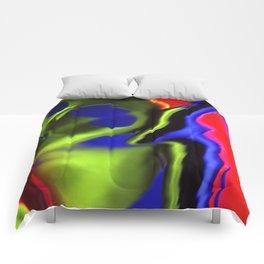 Alien Autopsy Comforters