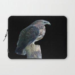 Peregrine Falcon Laptop Sleeve