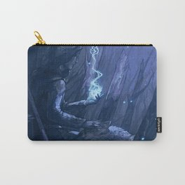 In Her Memory Carry-All Pouch