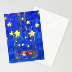 Quietness Stationery Cards