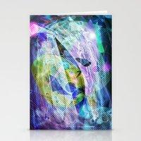 alchemy Stationery Cards featuring Alchemy by andyk77