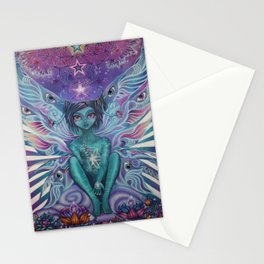 New Paradigm Stationery Cards