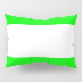 Flag of Rotterdam Pillow Sham