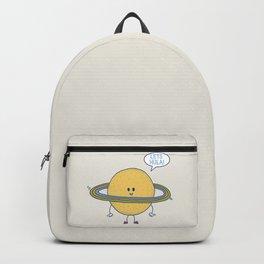 Lets Hula Backpack