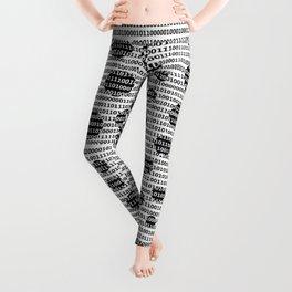Binary IOTA Leggings