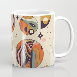 Soft Machine Coffee Mug