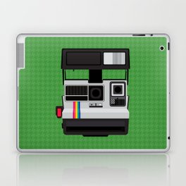 Polaroid Supercolor 635CL Laptop & iPad Skin