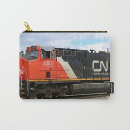 Canadian National Railway Carry-All Pouch