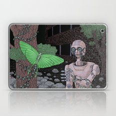 almost human Laptop & iPad Skin