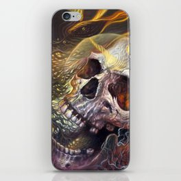 Illuminatus iPhone Skin