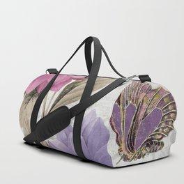 Victorian Romance I Duffle Bag