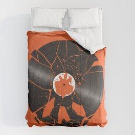 Shaun of the dead Comforters