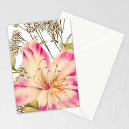 Azelea Lace Stationery Cards