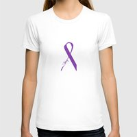 strong T-shirts featuring Strong by Dena Brender Photography