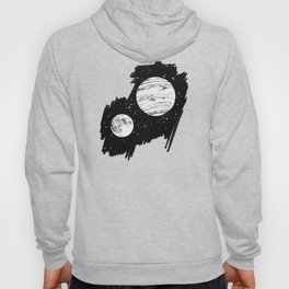 Nothing and everything Hoody
