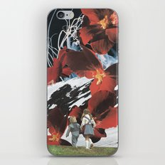 Such Great Hights iPhone & iPod Skin