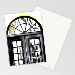 The Old School Door Stationery Cards