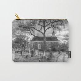 Old Dutch Church Of sleepy Hollow Carry-All Pouch