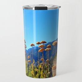 Mountains 1 Travel Mug