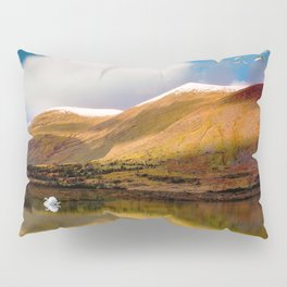 The Mac Gillycuddy's Reeks Pillow Sham