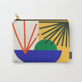 Sweet evenings Carry-All Pouch
