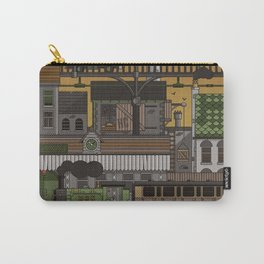 RailYard Carry-All Pouch