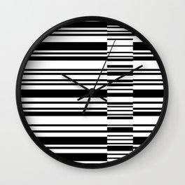 Code 2 Wall Clock