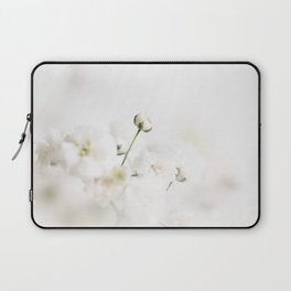 Gypsophila Laptop Sleeve