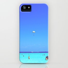 south beached iPhone Case