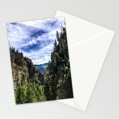 Hanging Lake Trail Stationery Cards