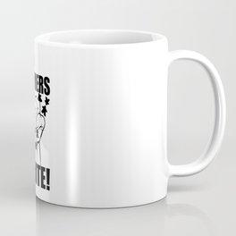 Board Gamers Unite! Coffee Mug