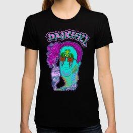 Dank Hill T-shirt