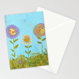 """""""Take Time"""" Stationery Cards"""