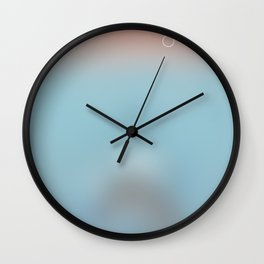 Amity Island (Jaws) Wall Clock