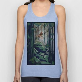 My Therapy Unisex Tank Top