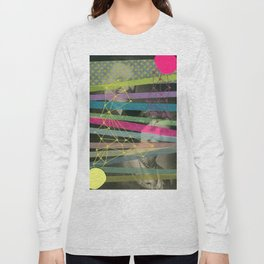 We're All Made Of Stars Long Sleeve T-shirt