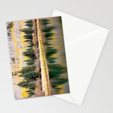 Enchiladas in the Trees 3 Stationery Cards