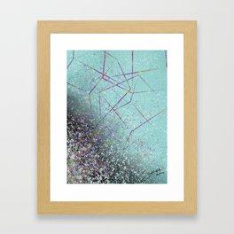 Un-titled Framed Art Print