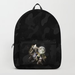 The Howl Backpack