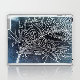 Palm Leaf Earth Day and Easter Laptop & iPad Skin