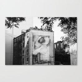 East Village XII Canvas Print