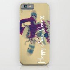 Happy New Year :) Slim Case iPhone 6s