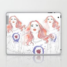 Scarlet  Laptop & iPad Skin