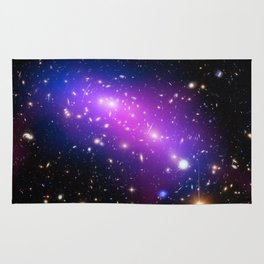 Colliding Galaxies Rug