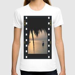 Red Sea Dawn T-shirt