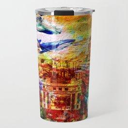 GRAN VÍA MADRID Travel Mug
