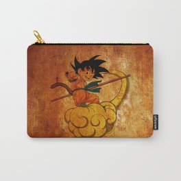 goku and kinton Carry-All Pouch