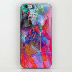 Tropicalia iPhone Skin