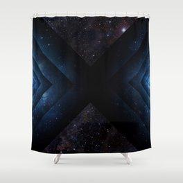 Brightest Night Shower Curtain